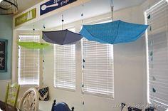 Baby Shower Ideas Shower Theme