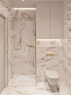 Bathroom ideas, master bathroom renovation, bathroom decor and master bathroom organization! Master Bathrooms could be beautiful too! From claw-foot tubs to shiny fixtures, they are the master bathroom that inspire me probably the most. Bathroom Styling, Bathroom Storage, Bathroom Ideas, Bathroom Organization, Bathroom Cabinets, Bathroom Renovations, Bathroom Marble, Bathroom Cleaning, Bathroom Inspiration