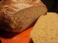 Det lille køkken: Græsk Brød