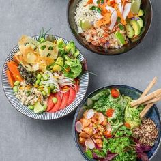 What is a foodie? What is the difference between a foodie and a food lover? Sometimes used interchangeably, we explore the food lingo, meaning & definition. Easy Healthy Recipes, Healthy Cooking, Asian Recipes, Vegetarian Recipes, I Love Food, Good Food, Poke Bowl, Fruit And Veg, Restaurant Recipes