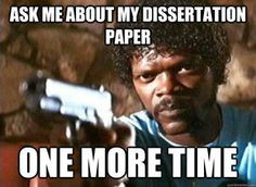 This is how I feel about our Research Project & Troll Man @ARosePetal @Chante' Clark