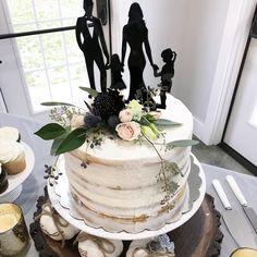 Weddings, Cake, Desserts, Food, Tailgate Desserts, Deserts, Food Cakes, Eten, Cakes