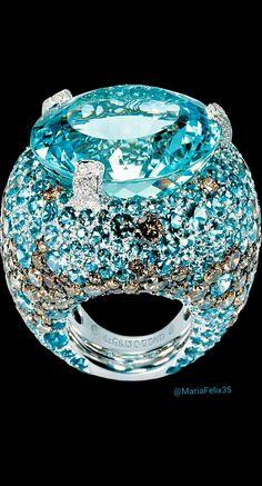 De Grisogono Diamonds | Decoration Ideas | Home Decor Items | Home Accessories | For more inspirational ideas take a look at: www.bocadolobo.com
