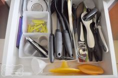 20 Days to Organise & Clean your home Challenge – Day 9 » The Organised Housewife