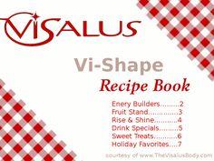 Body By Vi Recipes