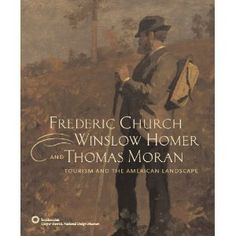 Very good book on early American Landscape artists.