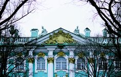 Left wing of Hermitage Museum. Hermitage Museum, Design Museum, The World's Greatest, Fine Art America, Places To Visit, Louvre, Mansions, Wall Art, House Styles