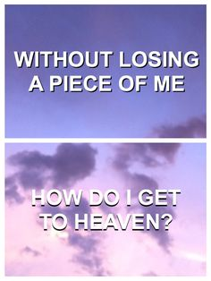 heaven // troye sivan ft. betty who (credit: @marsjpg)