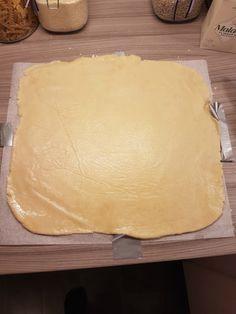 Famous Fathead! Har du hørt om fathead deigen? Denne er godt kjent innenfor lavkarbo miljøet klo... Low Carb Keto, Low Carb Recipes, Calzone, Lchf, Nom Nom, Food And Drink, Pizza, Baking, Health