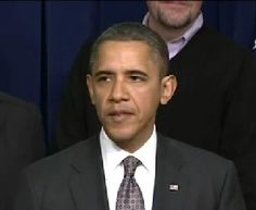 President Obama Calls The Police Shooting Of Michael Brown Heartbreaking
