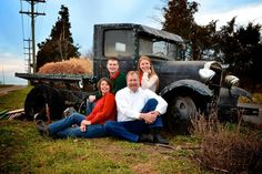 Family Portrait Photographer | Family Photography Centreville Family Photographer » Beholding You Photography, LLC