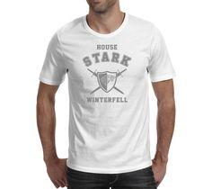Koszulka z nadrukiem Gra o Tron 17 Toxic Shirts - Warszaa