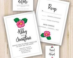 Etsy :: Your place to buy and sell all things handmade Wedding Card Templates, Thank You Cards, Special Occasion, Etsy Seller, Place Card Holders, Invitations, Words, Creative, Handmade