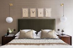 The atmosphere to be displayed in a room determines the colors, materials, and furniture that can be an option. For those of you who want to fill the bedroom furniture or redecorate the interior, h…