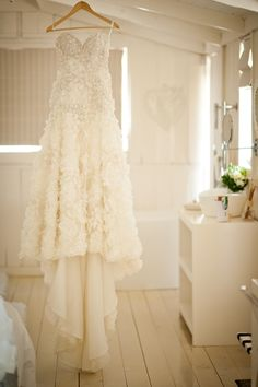 Beautiful swarovski crystal encrusted dress