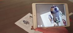 The Hammacher Schlemmer Augmented Reality Catalog -- VisualCommerce™ at Marxent