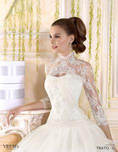 Villais 2016 on pinterest 2016 wedding dresses couture and romantic