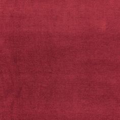 Gainsborough Velvet | 42717 in Wine | Schumacher Fabric |  Woven in the Netherlands, Schumacher's signature cotton velvet is available in nearly 300 colors. A short, dense pile and sumptuous texture give this fabric a beautiful depth.