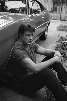 Nathan Fillion - March 2011 - photo by Peter Ash Lee