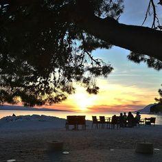 Csokitorta liszt nélkül - csakapuffin.hu Merida, Celestial, Sunset, Outdoor, Sunsets, Outdoors, Outdoor Games, Outdoor Living