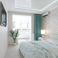 Home Improvement Generous 2017 Modern Minimalist Wallpaper 3d For Bedding Room Tv Background Light Green Embossed Wallpapers For Walls Mosaic Wall Papers Fast Color