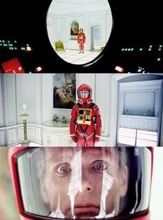 """ 2001: A Space Odyssey (1968)   """