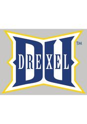 Drexel Dragons 4x5 Decal