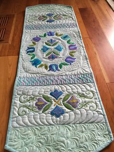 Quilts by Patsy Thompso