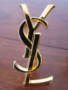 Need this YSL brooch.