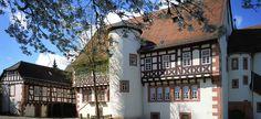 Grimm-Jahr 2014 - Veranstaltungen, Ausstellungen, Unterkünfte, Angebote