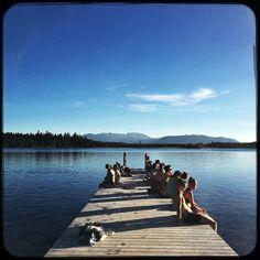 Good bye summer. #welcomefall #soultravels #outdoorgirl #adventuregirl #mindful #munichandthemountains