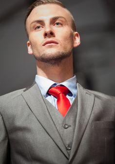 Model: Andrew Jack Harvath