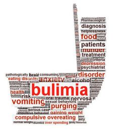 People with Bulimia Nervosa can help you if you have bulimia nervosa.
