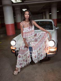 Honey Child Set | Free People | Covetboard Bohemian Fashion Lifestyle