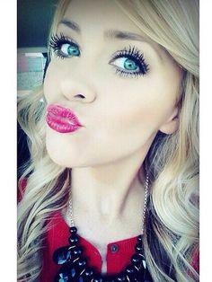#youniqueenespanol #youniqueinspanish #younique #makeup #rimel https://www.youniqueproducts.com/alexaburns