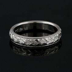 My wedding band