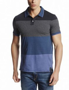 Calvin Klein Jeans Men's Color Block Short Sleeve Polo, Faded Navy, Large Calvin Klein Jeans,http://www.amazon.com/dp/B00GFXR6JY/ref=cm_sw_r_pi_dp_Yn7Atb1QRK7EC9AQ