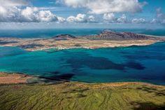 Isla la Graciosa by Dirk Seifert on 500px