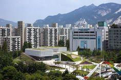 Buk Seoul Museum of Art / Samoo Architects