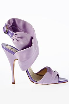 Brian Atwood - Shoes - 2012 Spring-Summer  via Kimberly Marie