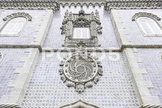 Old facade with typical tiles from Lisbon, detail of a decorated wall, typica ~ Premium Photo Photography Backdrop Stand, Lisbon, Facade, Backdrops, Tiles, Wall Decor, Clip Art, Stock Photos, Detail