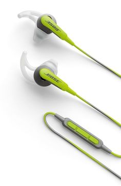 10$ - Order Here - paypal.me/VishalShop/10USD - Order this Product at 10$ - Free Shipping Worldwide - Men's Bose SoundSport In-Ear Headphones - Green