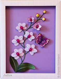И снова орхидея! На этот раз белая! :) фото 1