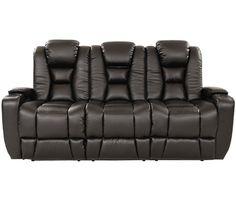 Octane Mega Sofa