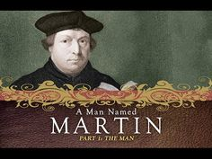 Martin Luther's Doctrines (Reformation Theology) - YouTube