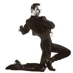 Jose Greco ~ Flamenco Dancer