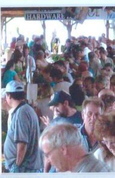 Saturday is a market day at Trails End Farmers Market in London, Ontario 7am - 5pm http://farmersmarketonline.com/fm/TrailsEndFarmersMarket.html