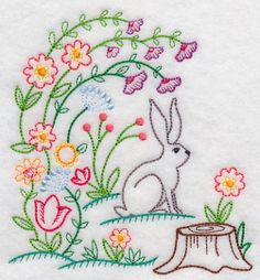 Machine Embroidery Designs at Embroidery Library! - Color Change - X0817