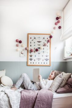 Four Ways to Create a Kids Space that Promotes Sleep