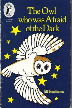 the owl who was afraid of the dark   12 Books in 12 Months